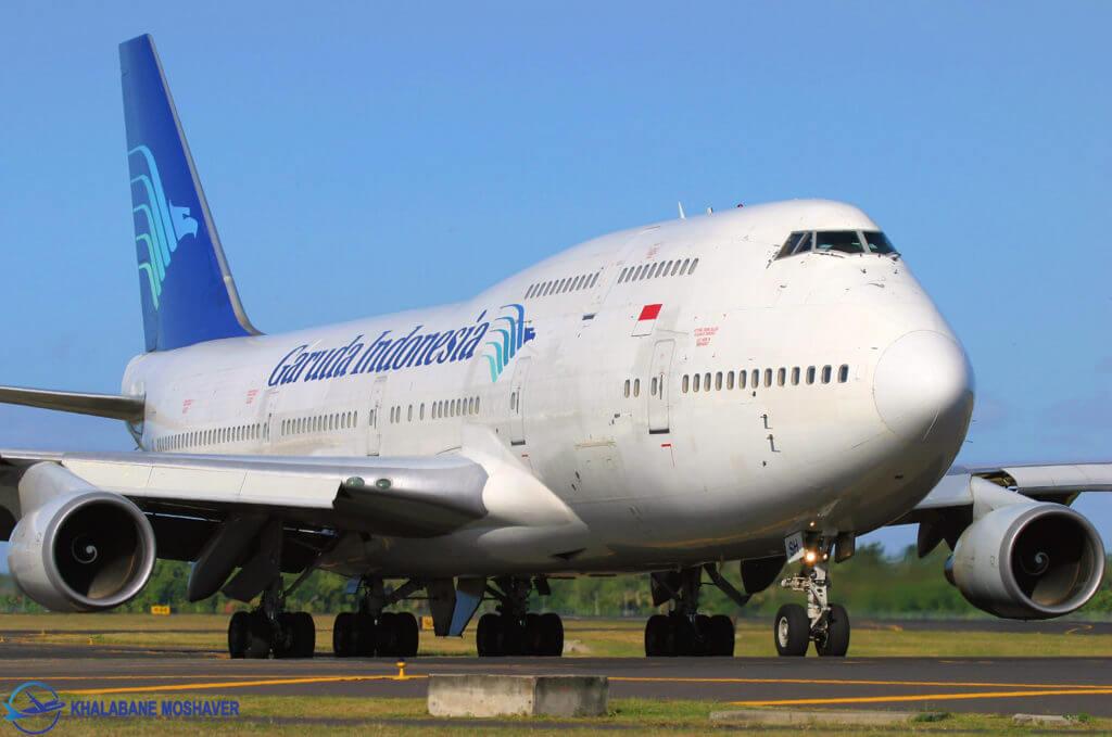 400 2 1024x679 - هواپیمای بوئینگ 747