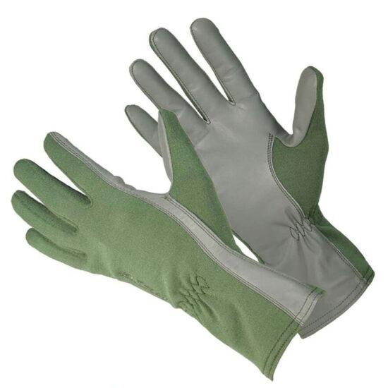 دستکش خلبانی