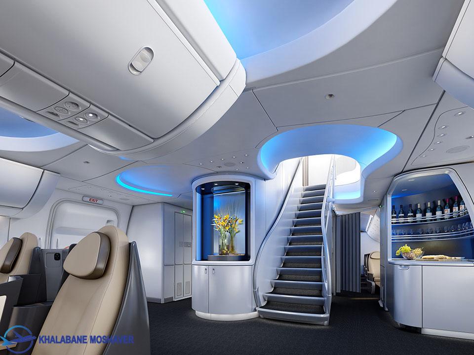 gallery full 01 - هواپیمای بوئینگ 747
