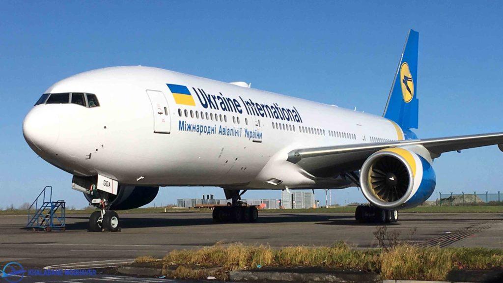 هواپیمای بوئینگ ۷۷۷–۲۰۰ ای آر