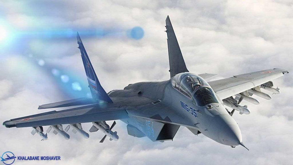 MiG 35 Comes With A Big Secret Something NATO Will Like 1024x576 - هواپیمای جنگنده mig-35