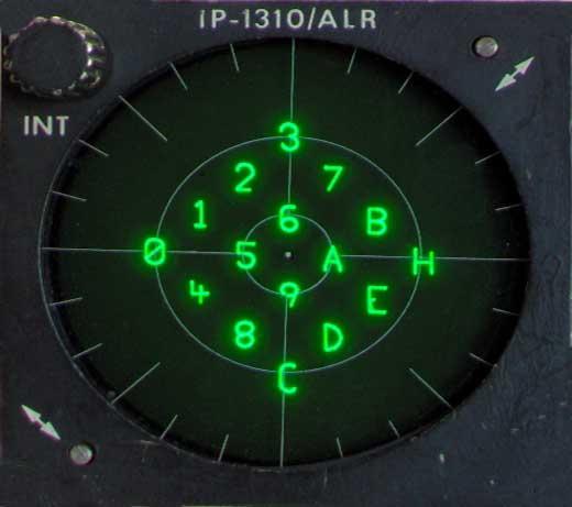 RWR3 Disp - جنگنده کوثر