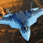 Su 57 2 150x150 - هواپیمای بوئینگ ۷۸۷