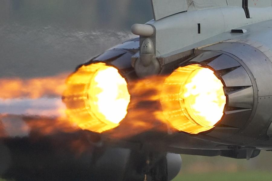 a4957160 216 Afterburner RC Jet 6 - موتور هواپیما