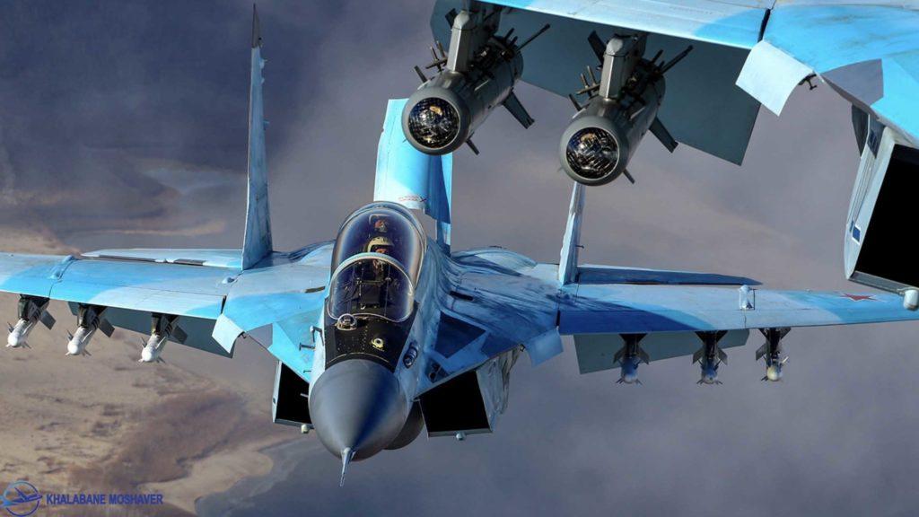 article 5e58c6a89343e4 54044643 1024x576 - هواپیمای جنگنده mig-35