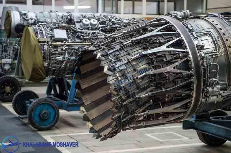 موتور AL-41F1 نصب شده بر سوخو 57