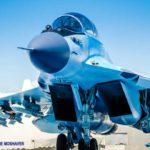 هواپیمای جنگنده mig-35