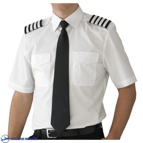 پیراهن خلبانی