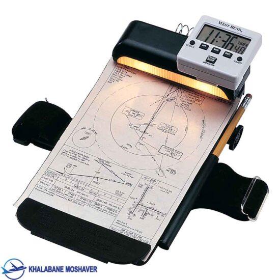 نیبرد خلبانی مناسب خلبان هواپیما و بالگرد