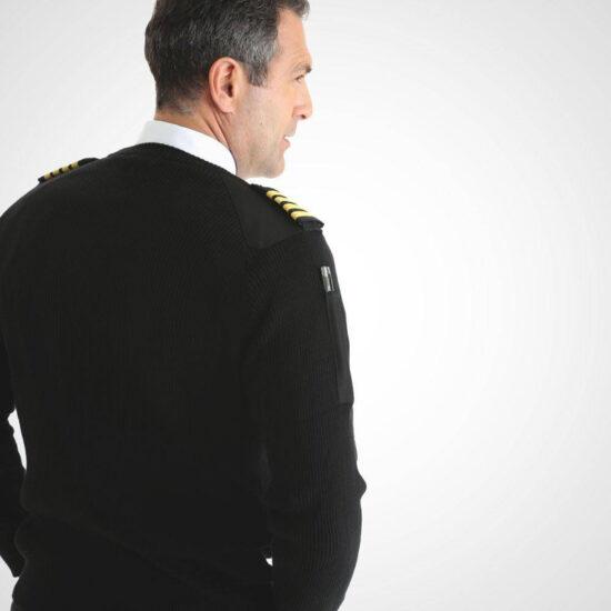 پلیور خلبانی