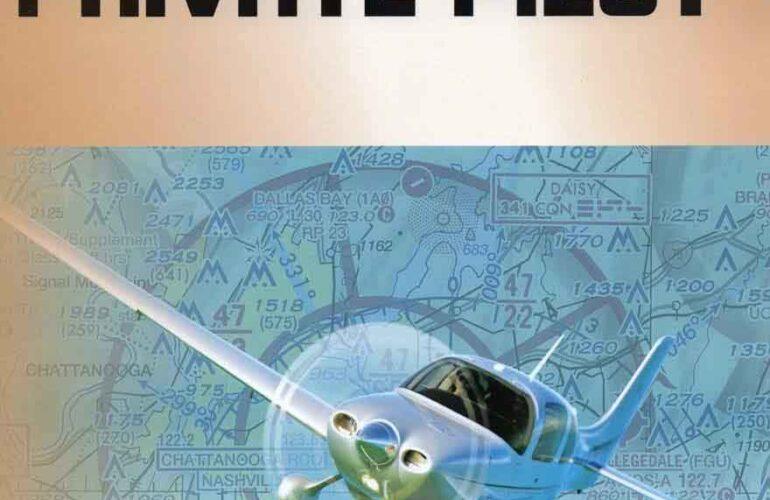 دانلود Private Pilot Handbook