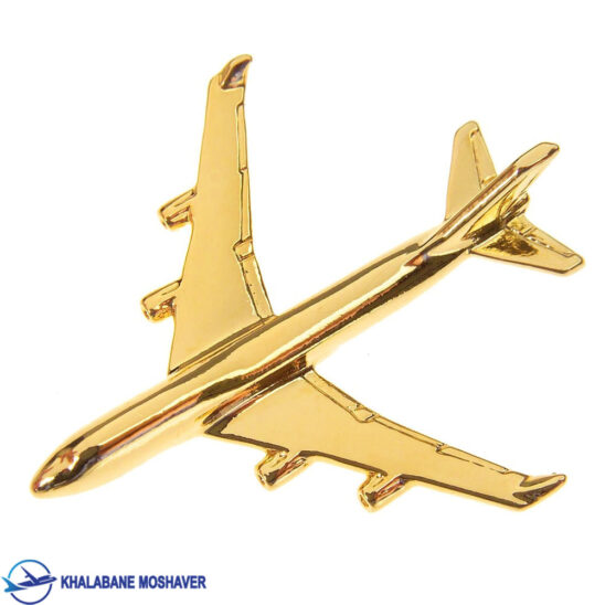 پین هواپیما