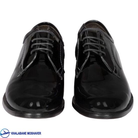 کفش چرم خلبانی