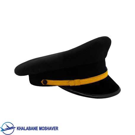 کلاه خلبانی