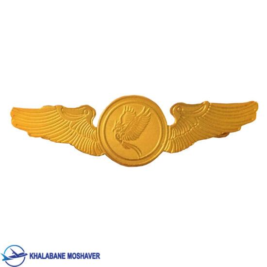 وینگ خلبانی شرکت سپهران