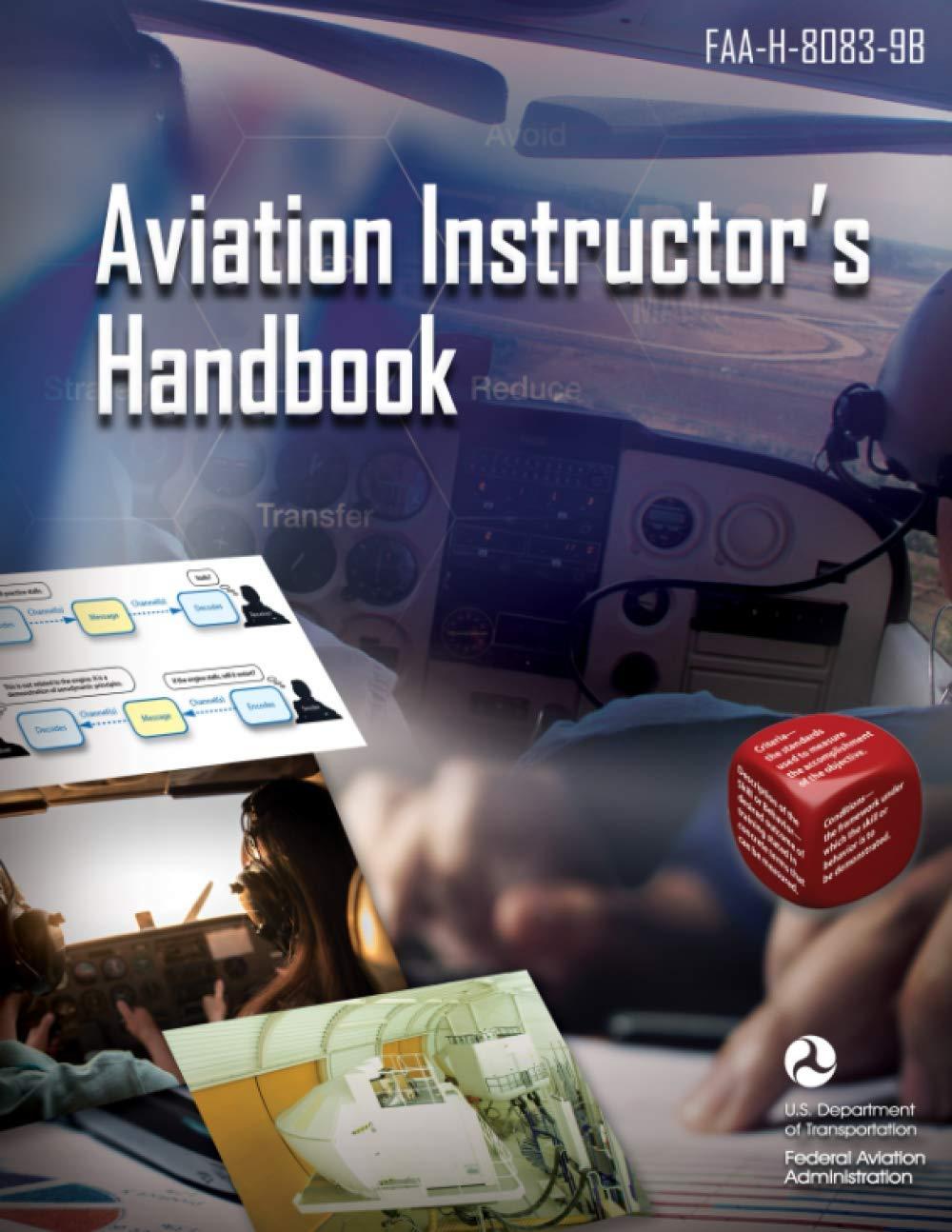 دانلود کتاب خلبانی Aviation Instructor's Handbook