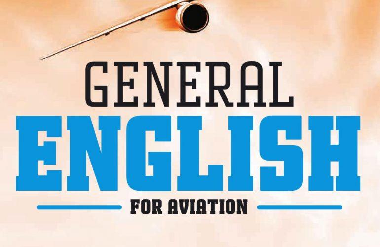 دانلود کتاب General English For Aviation