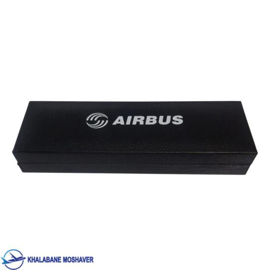 روان نویس airbus
