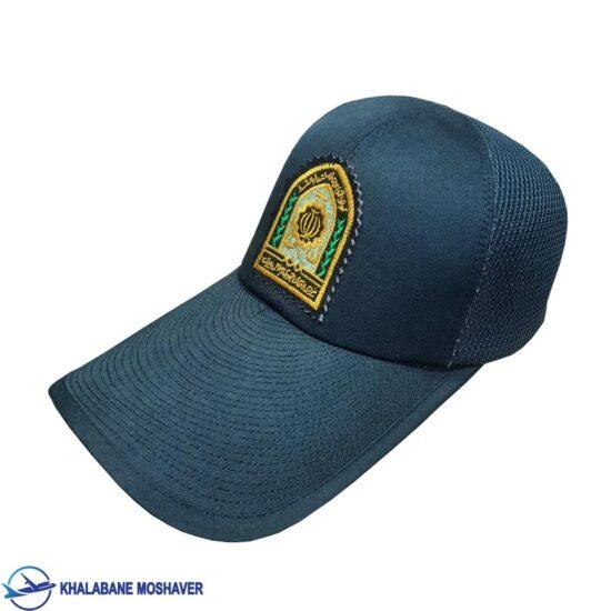 کلاه نیروی انتظامی