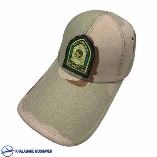 کلاه مرزبانی