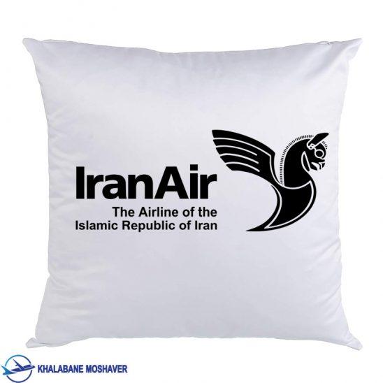 کوسن خلبانی ایران ایر
