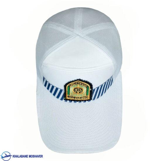 کلاه پلیس