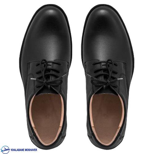 کفش فرم خلبانی