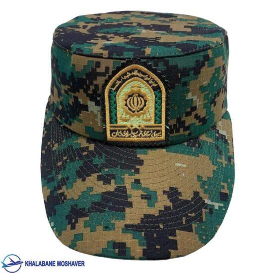 کلاه یگان ویژه