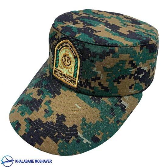 کلاه فرم پلیس