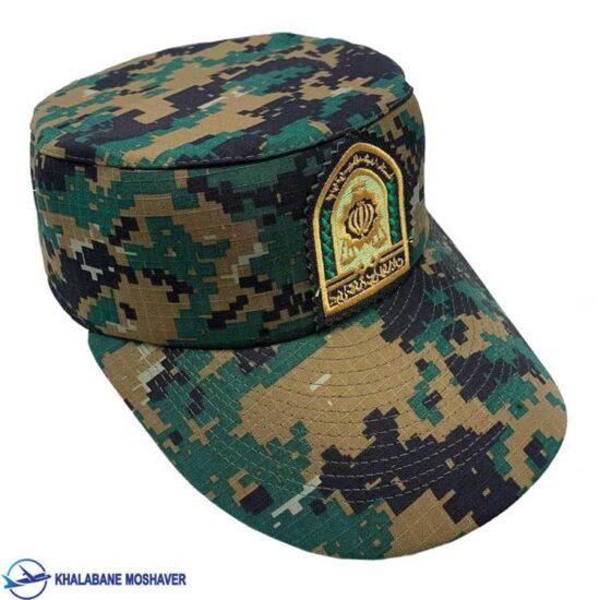 کلاه فرم یگان ویژه ناجا