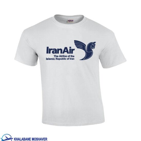 تیشرت ایران ایر