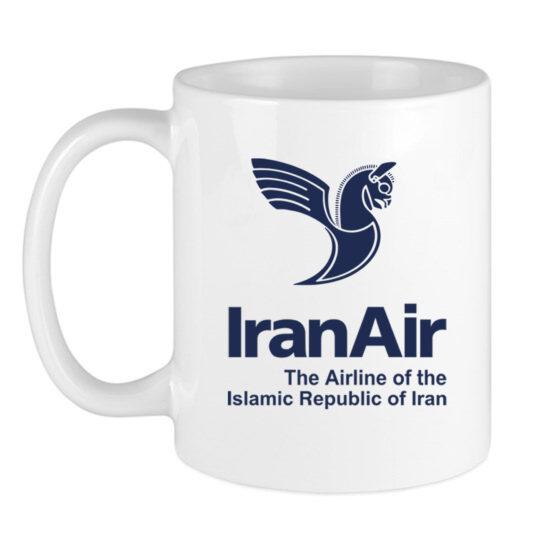ماگ ایران ایر
