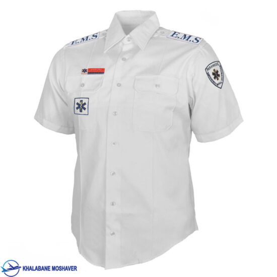 پیراهن فرم اورژانس 115